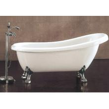 Купч, се акрил классические на ножках ванны