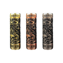 Venta caliente Skeleton King Kong Vape Mechanical Mod