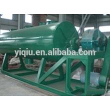 sulfur black vacuum harrow drying machine