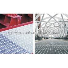 Высококачественная шельфовая стальная решетка от anping
