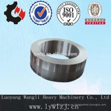 Disco fundido de acero al carbono