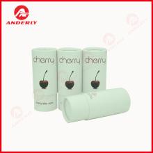 Emballage fait sur commande de tube de papier d'e-liquide