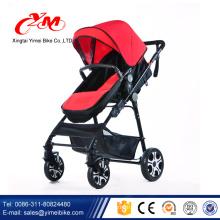 Neuer Stil 3 in einem Kinderwagen / leichten Kinderwagen / EN 1888 Babytrage Fahrrad