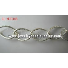 The newest style fashion metal chain