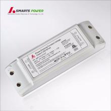 fuente de alimentación conmutada 12vDC triac regulable unidad led hecho en China