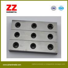 Из Zz Hardmetal Цементированные режущие инструменты из карбида