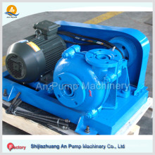Horizontal Centrifugal Electric Ash Slurry Pump