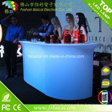 LED Bar Table/ LED Bar Counter/LED Bar Furniture