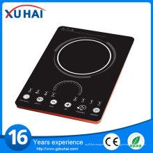 Las cocinas de la inducción del tacto del precio bajo más nuevo de China