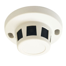 детектор дыма хорошо скрытая беспроводная шпионская камера WIFI