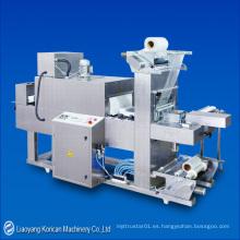 (KDZ-600B) Máquina de embalaje automática de sellado y encogimiento de la manga / envoltura de encogimiento