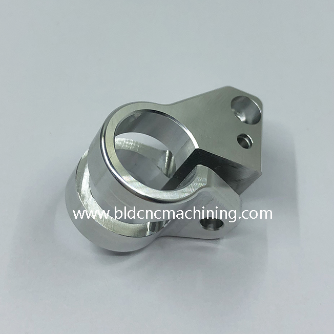 Aluminium Fabrication Parts
