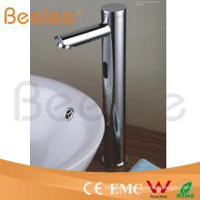 Deck Mounted Automatic Sensor Bathroom Faucet