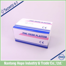 Cinta de óxido de zinc hecha en nantong