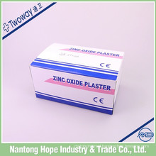 Zinc oxide tape made in nantong