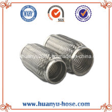 with Interlock Metal Exhaust Pipe for Auto Muffler