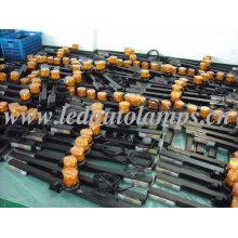 Barra de minas, barra de mineração, luz de mineração LED, barra de luz LED