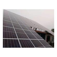 Substainable Power Use Smart Solution Aqua Smart Solar Energy Desalination Plant Easy Installation