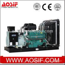 Wuxi 225kva power generator price with Chinese brand Wandi engine