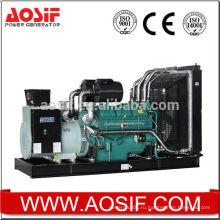 Уси 225 кВт электроэнергии генератор цена с китайским брендом Wandi двигатель