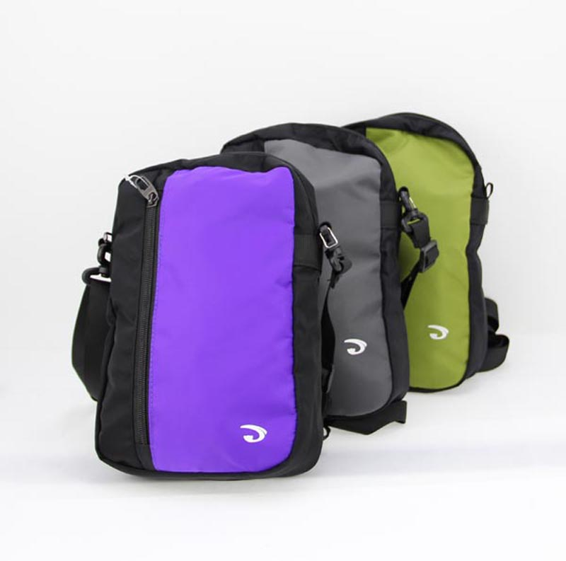 Outdoor Polyester Waist Bag