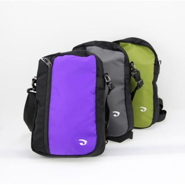 Customized New Style Outdoor Polyester Waist Bag
