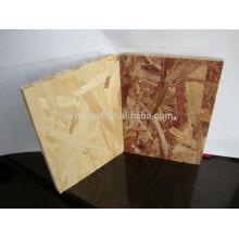 Osb barato placa e impermeável osb bordo alta qualidade osb à venda