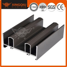 Thermische Bruch Aluminium Fensterrahmen Profile