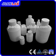 JOAN LAB 500ml PTFE boca estreita garrafa de reagente para química corrosiva