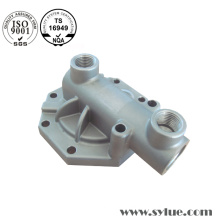 Ningbo Professional Precision Steel Casting Machine Parts with ISO9001 Approval