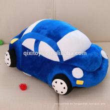 Venta caliente al por mayor personalizado último peluche rellenos juguetes de coches para niños directo de fábrica