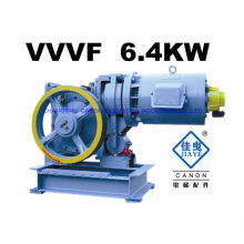 6.4kw-Traction Machine for MRL Elevator