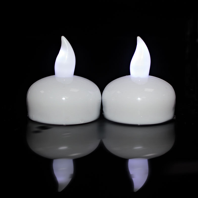 Floating Led Candle