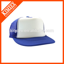 Бейсбольная шапка с крышкой из сетки с различными цветами