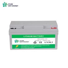 Аккумулятор 12V100Ah Lif4po4 для уличного фонаря Soalr