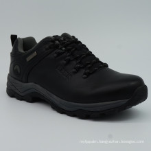 Top Quality Genuine Leather Men Trekking Shoes