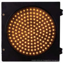 Sinal do sinal do diodo emissor de luz do alojamento de 300mm
