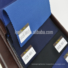 Super 110's wool eyelet honeycomb fabric for shirt