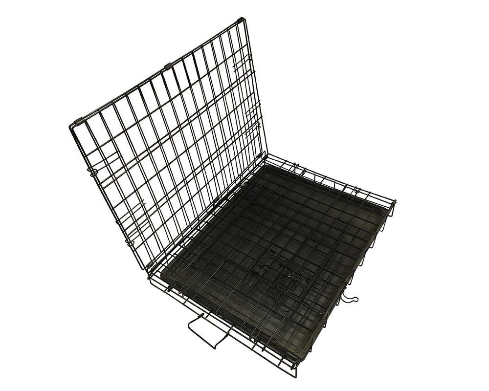 Folding Pet Dog Crate
