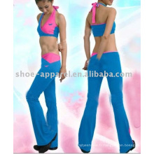 2014 Wholesale vêtements de yoga pour les femmes