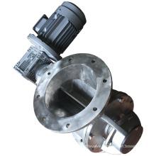 2021 factory customized high capacity industrial rotary airlock feeder valve