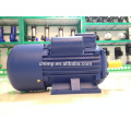 YL series ac single-phase two value capacitors induction electric motor for air compressor