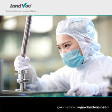 Landglass Skylights Noise Reduction Vacuum Laminated Glass