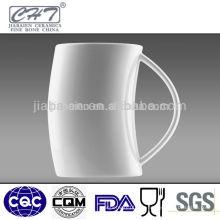 Especial de diseño de hueso fino china taza de cerveza taza de cerveza taza de café al por mayor