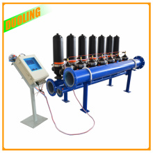 3inch Super Larger Size Hydraulic Water Filter Manufacturer