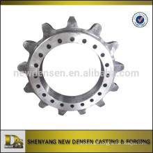Alloy Forged Steel