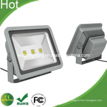 CE RoHS FCC aprovou luz de inundação de LED de alta potência 150W ao ar livre