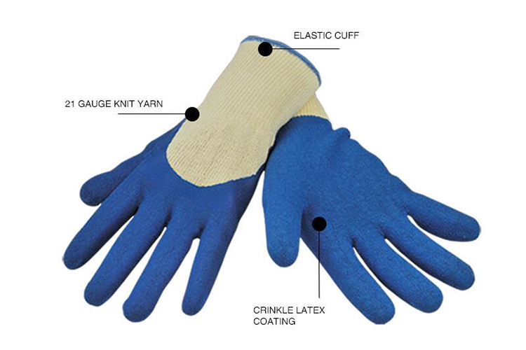 Safety Work Glove