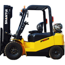 gasoline petrol lpg forklift truck for sale