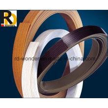 Kundenspezifische Möbel PVC Kantenanleimmaschine